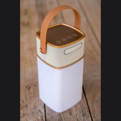Lucia Bluetooth Speaker Lantern