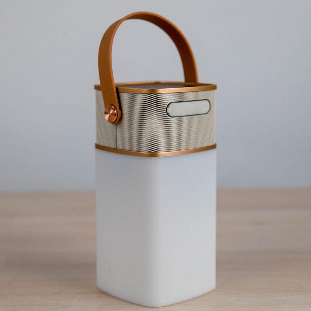 Lucia Speaker Lamp Bluetooth