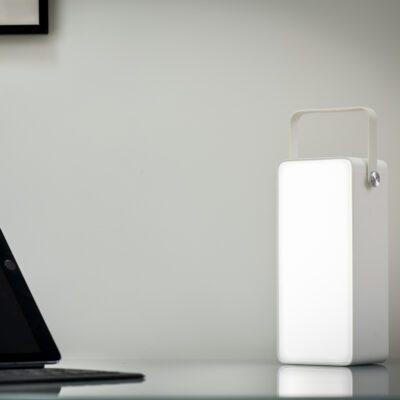 Blok Bluetooth Speaker Lantern