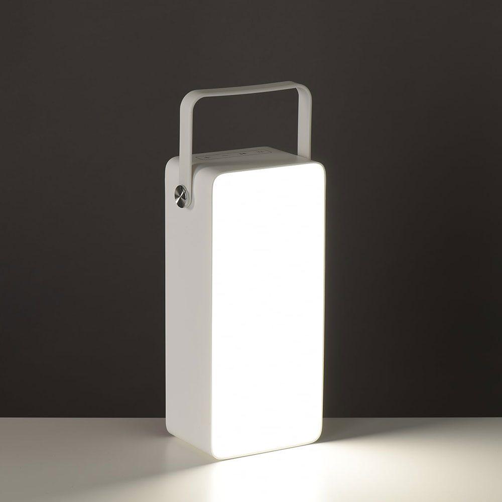 Blok Speaker Lamp
