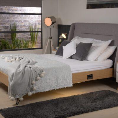 Snor Smart Bed