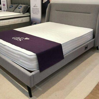 Allegra Smart Bed