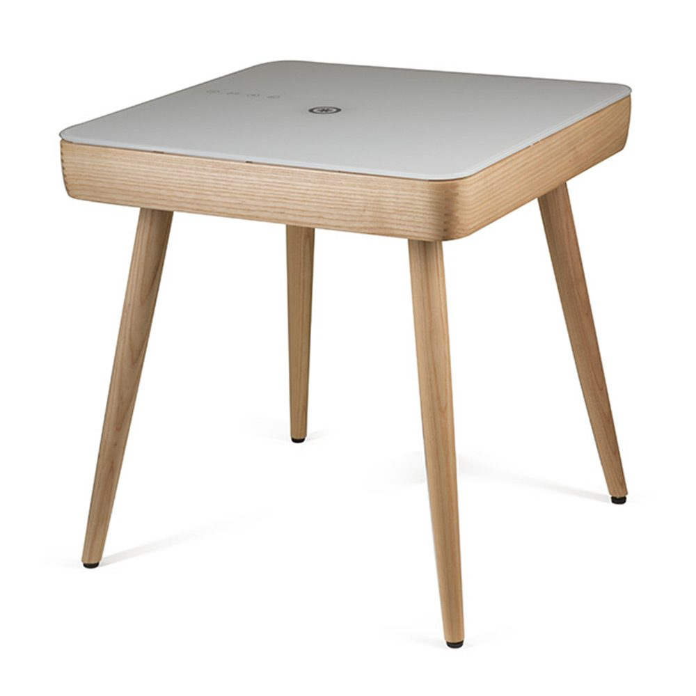 Carl Smart Side Table