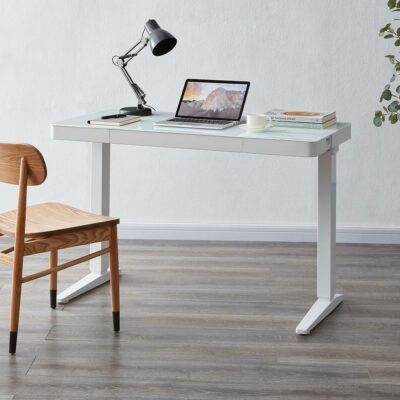 Lana Smart Desk White