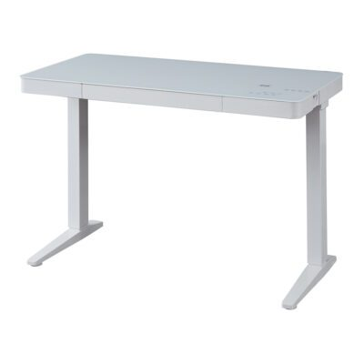 Lana Smart Desk - White