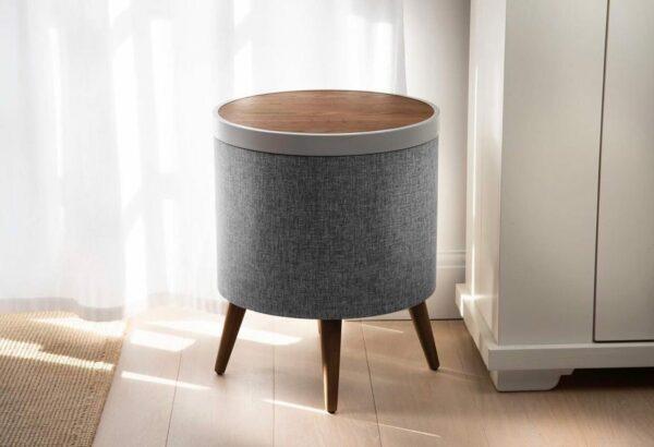 Zain Smart Side Table