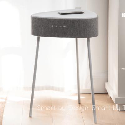 Riva Smart Side Table