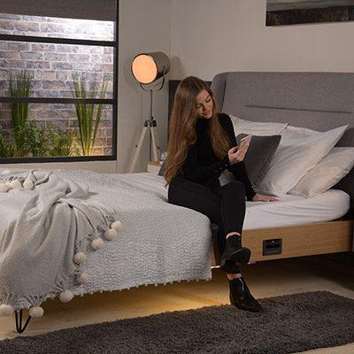 Smart - Beds
