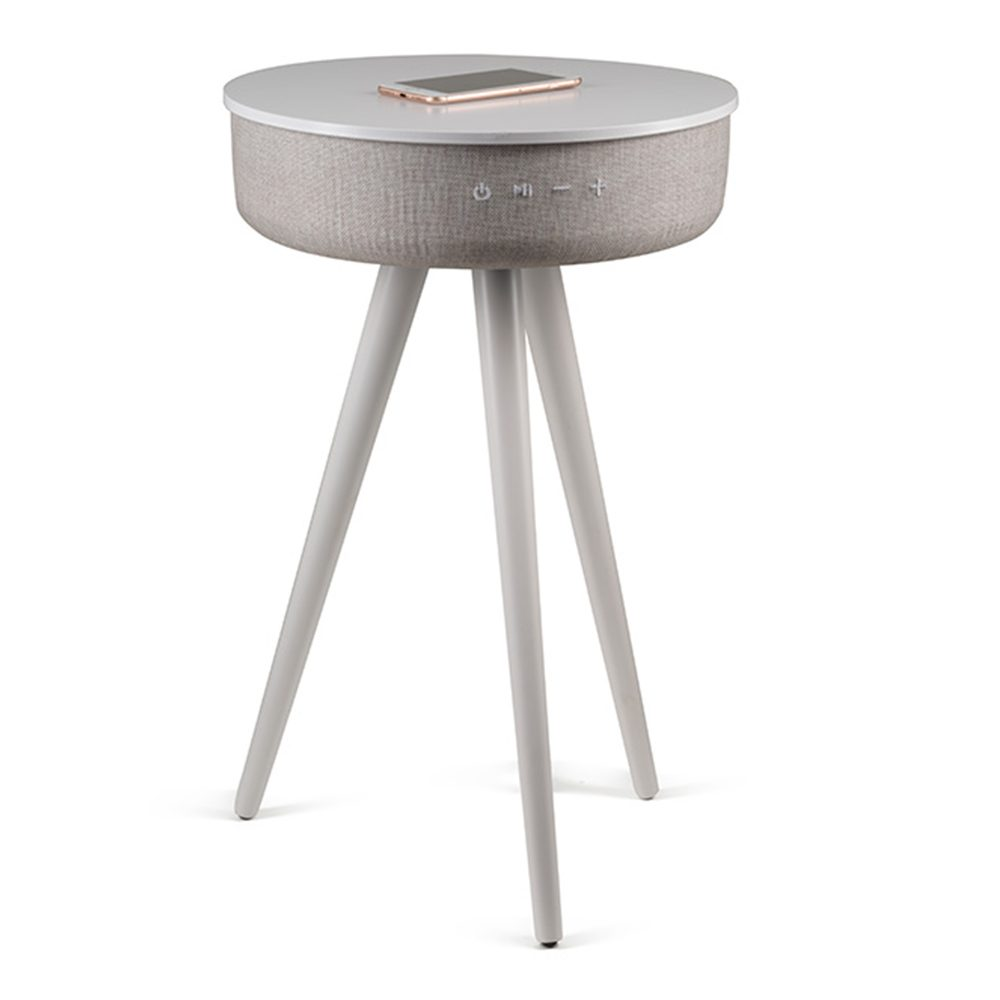 Milo Smart Side Table