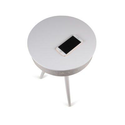 Milo Smart Side Table