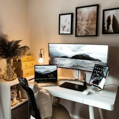 Koble Tori Smart Desk