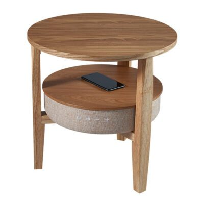 Kobe Smart Side Table