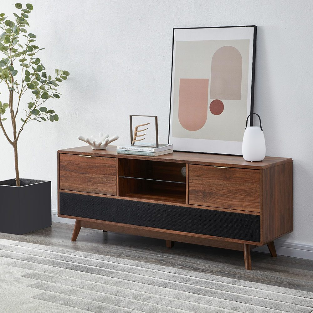 Larsen - Smart TV Unit