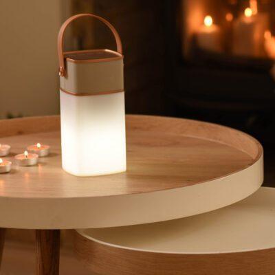 Lucia Smart Lantern