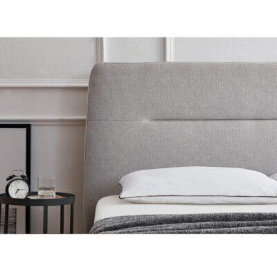 Nodd Smart Bed - Light Grey