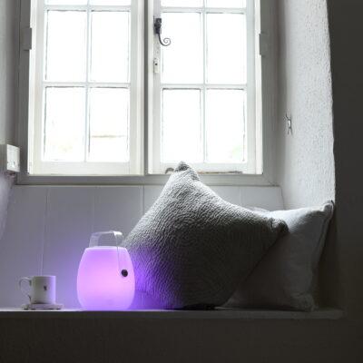 Ava Bluetooth Speaker Lantern