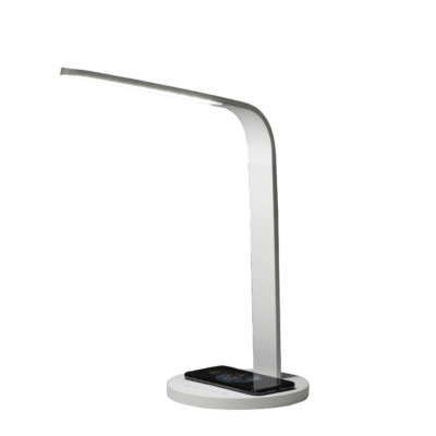 Arc Wireless Charging Desk Lamp