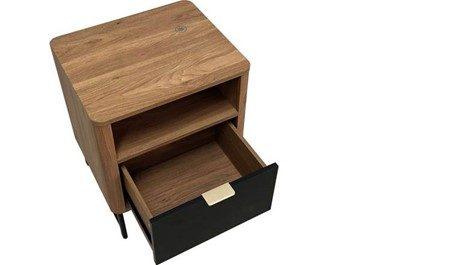 Scandi Smart Side Table
